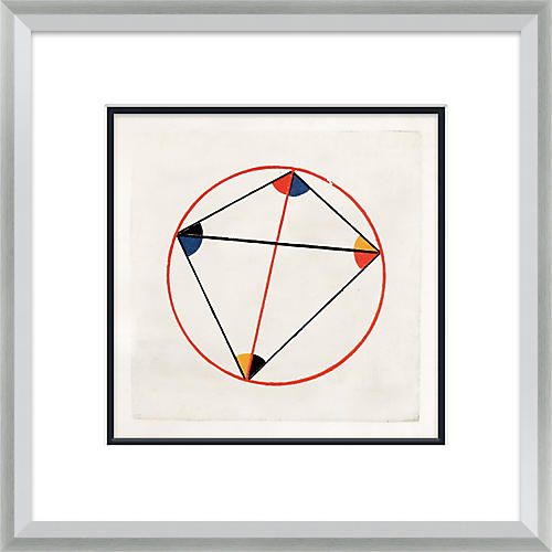 Soicher Marin, Euclid's Geometry Series XII