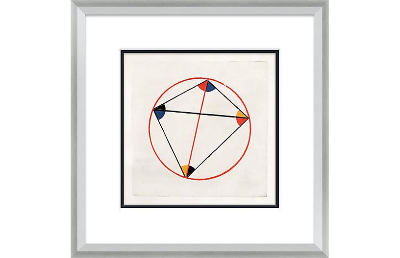 Soicher Marin, Euclid's Geometry Series XII