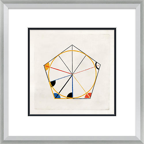 Euclid's Geometry Series XIII, Soicher Marin