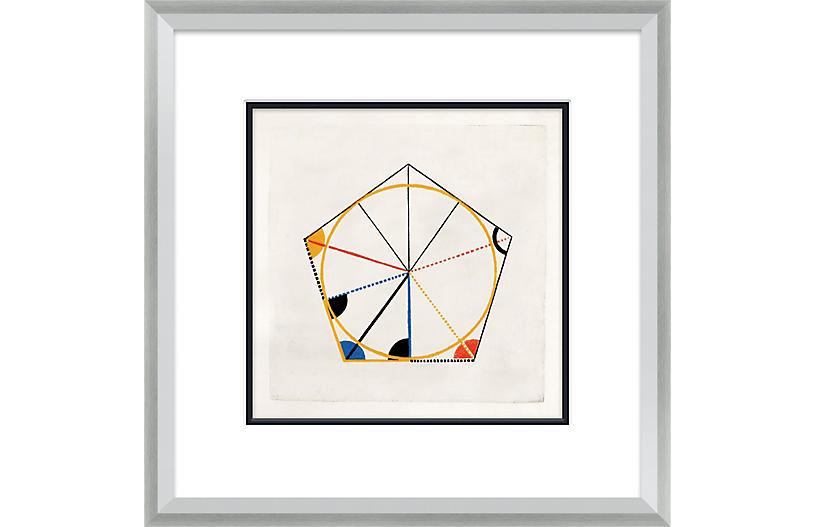 Soicher Marin, Euclid's Geometry Series XIII