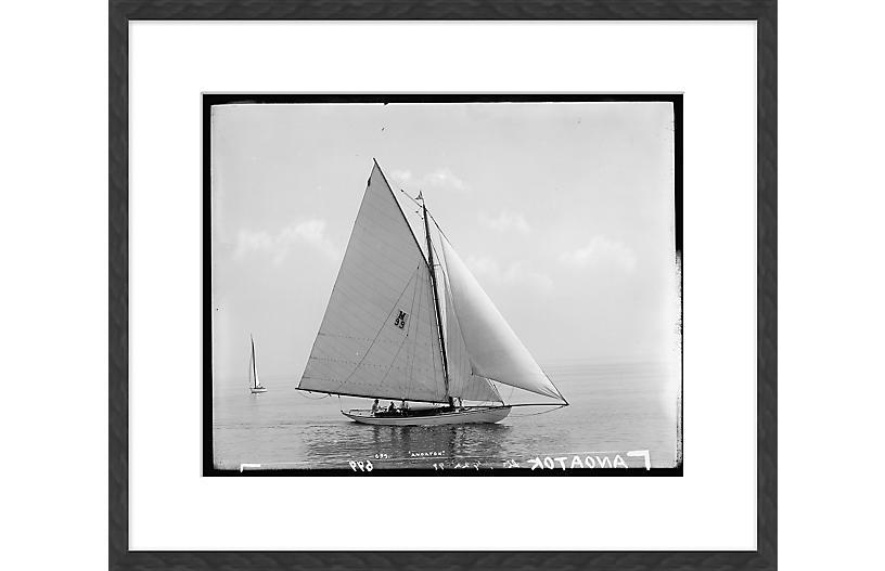 Soicher Marin, Sailboats I
