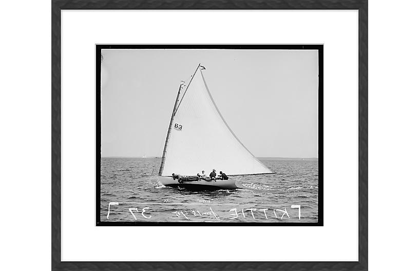 Soicher Marin, Sailboats IV