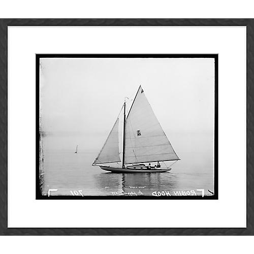 Soicher Marin, Sailboats VI