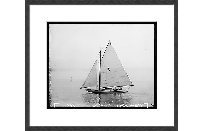 Soicher Marin, Sailboats VI