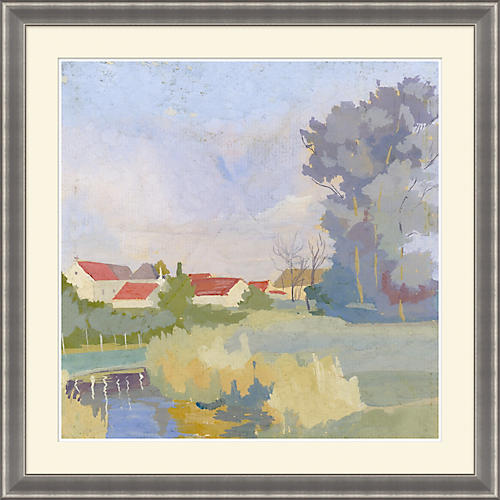 Soicher Marin, American Landscape IX