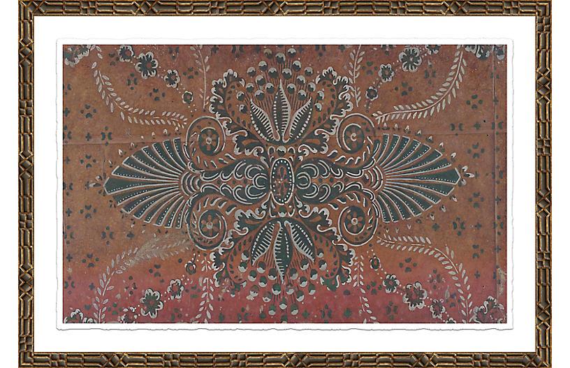 Soicher Marin, Textile