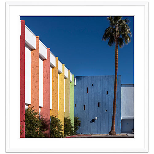 Soicher Marin, Architectural