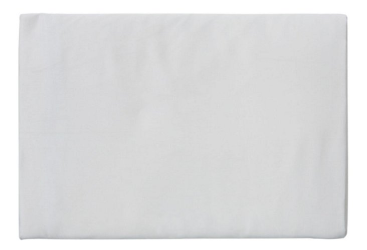 Cal King Anise Fitted Sheet, Ivory