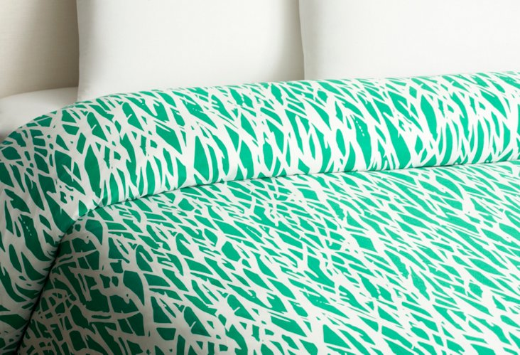 Twigs Stand Alone Duvet