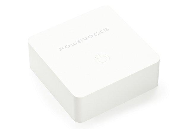 Stone Universal Extended Battery, White