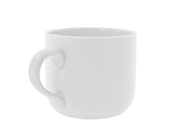 S/6 Royal Latte Mugs
