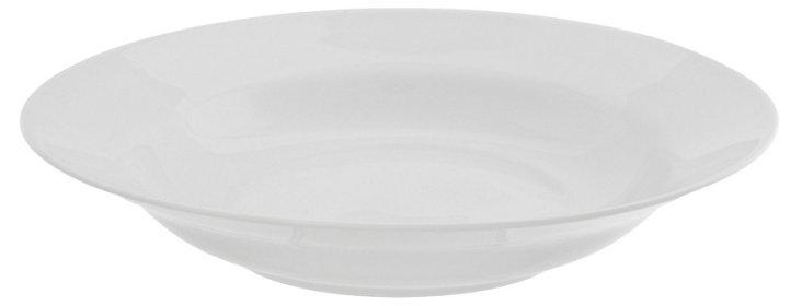 S/6 Porcelain Soup Bowls