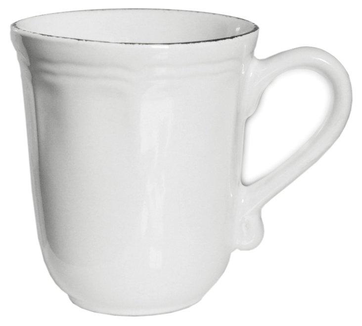 S/6 Oxford Mugs