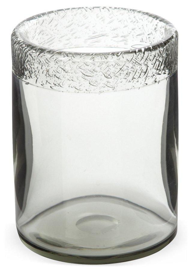 1960s Hadeland Vase