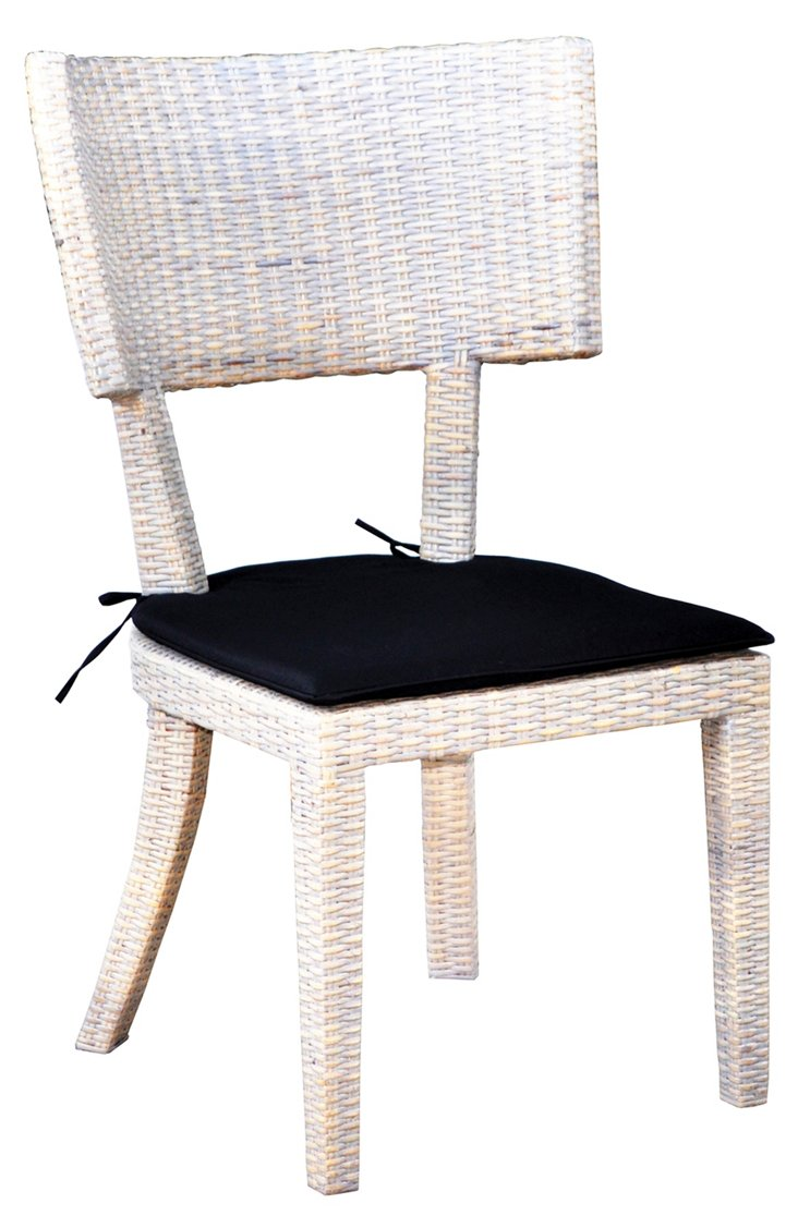 DNU - Fletcher Dining Chair