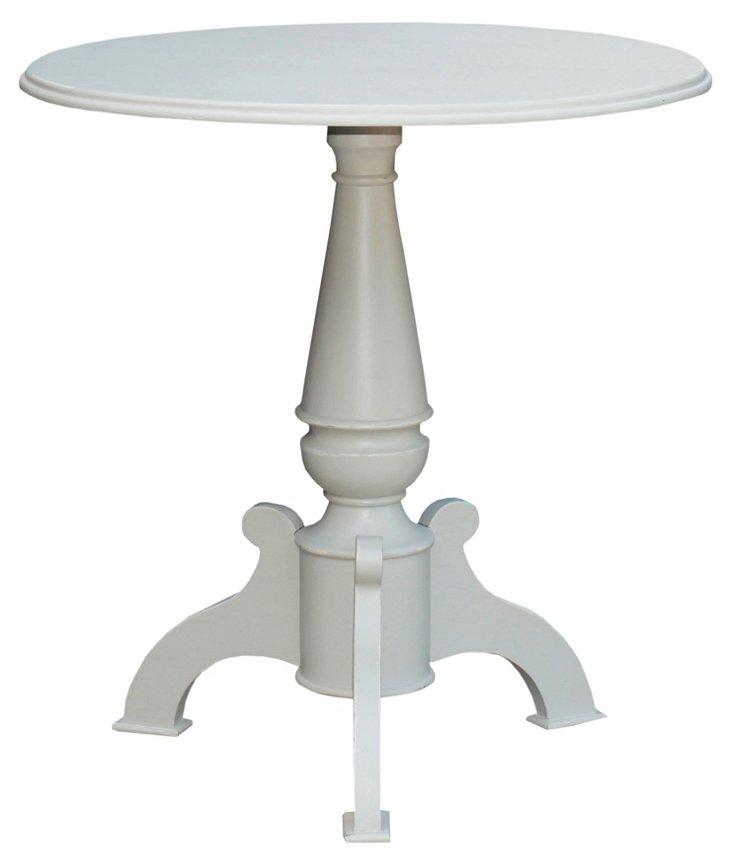 Portage Table, Gray