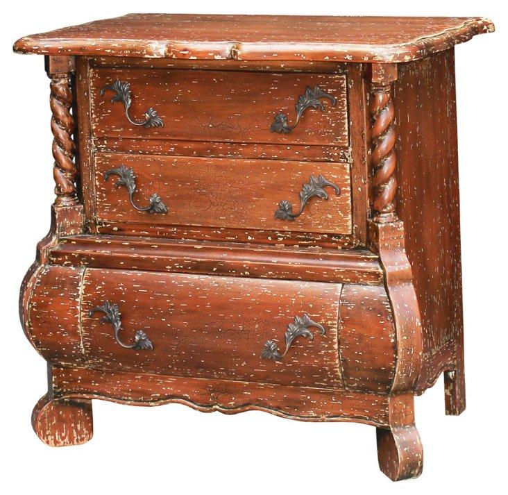 Gunther Bedside Cabinet
