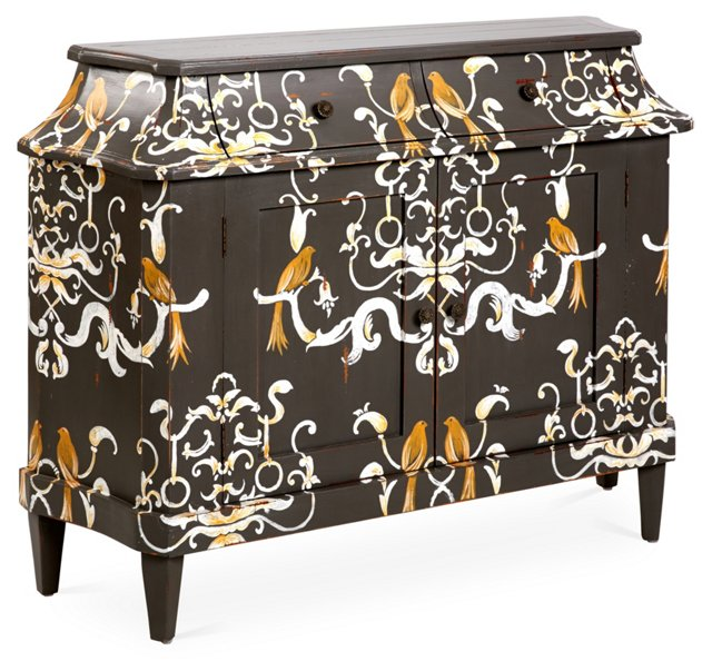 Bow Sideboard