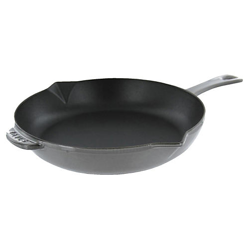 Fry Pan, Graphite Grey