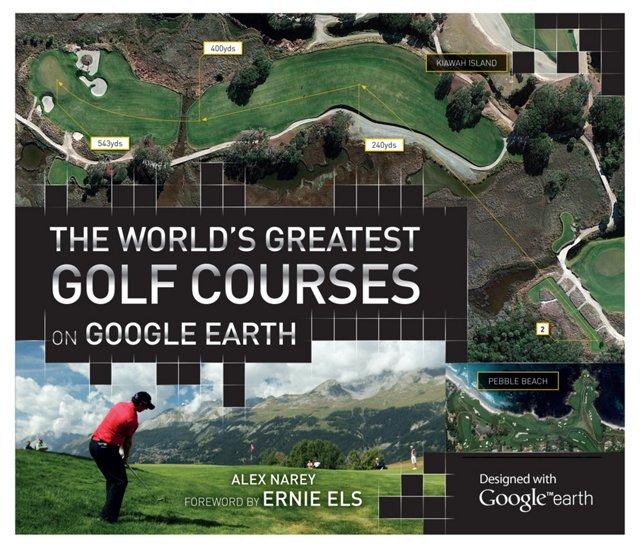 The Greatest Golf Courses on Earth