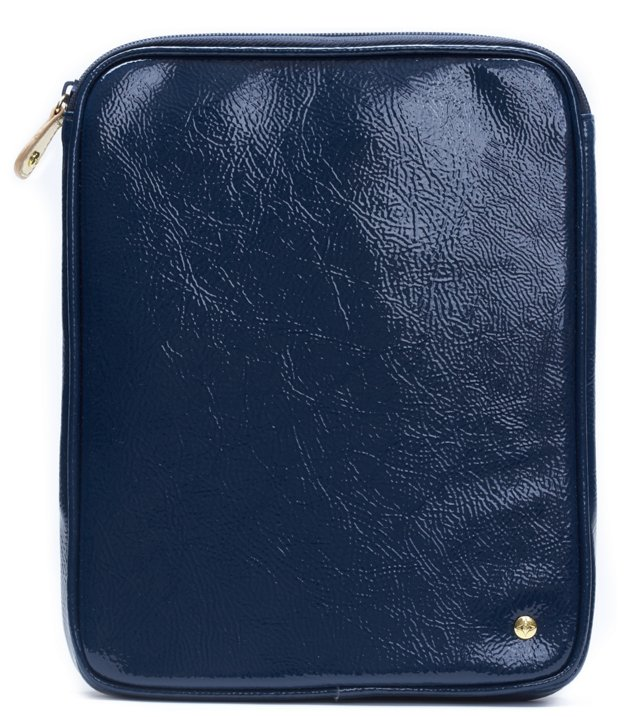 iPad Case, Navy