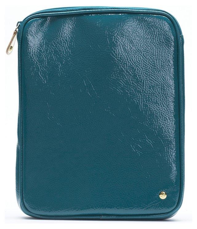 iPad Case, Teal