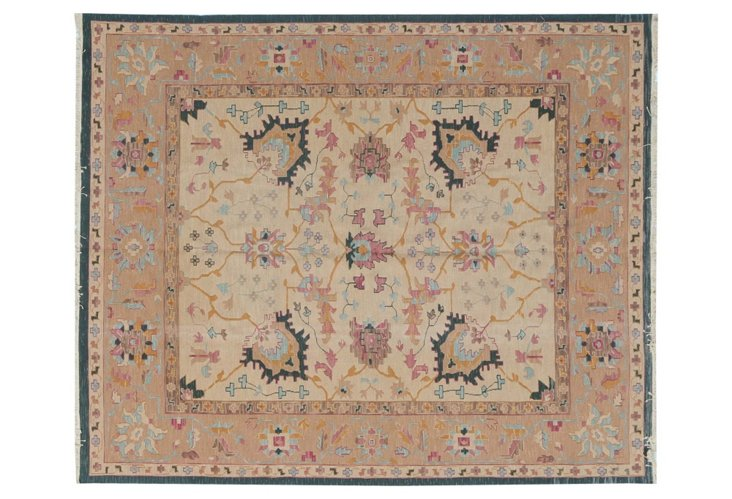 William Rug, Beige