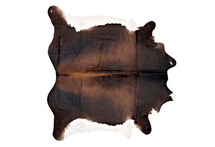 8'x8' Chestnut Hide, Brown