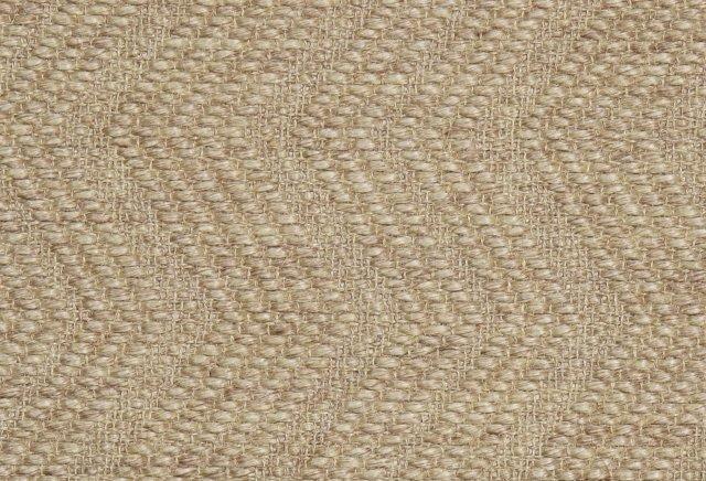 Dallas Sisal  w/Cotton, Tan