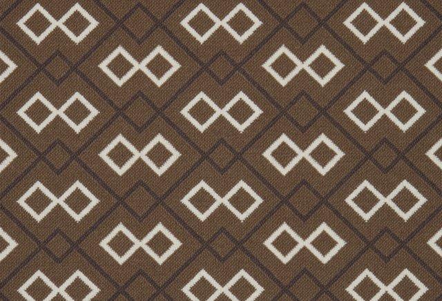 8'x10' Raiko Rug, Brown