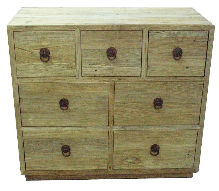 Lawrence Chest of Drawers