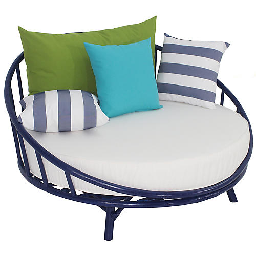 Rattana Daybed, Navy