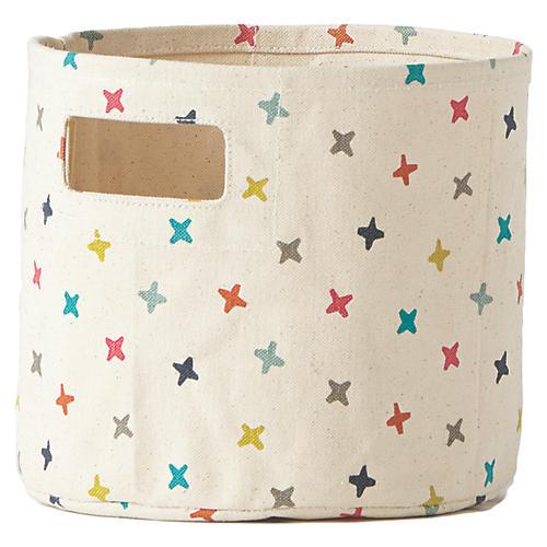 Rainbow Jacks Kids' Storage, Beige/Multi