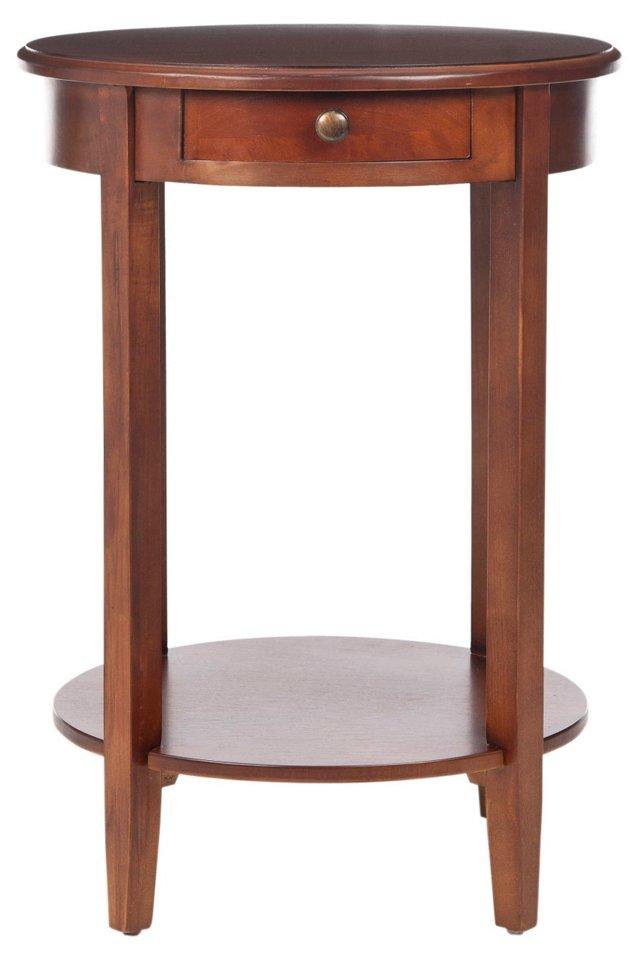 Kamra Side Table