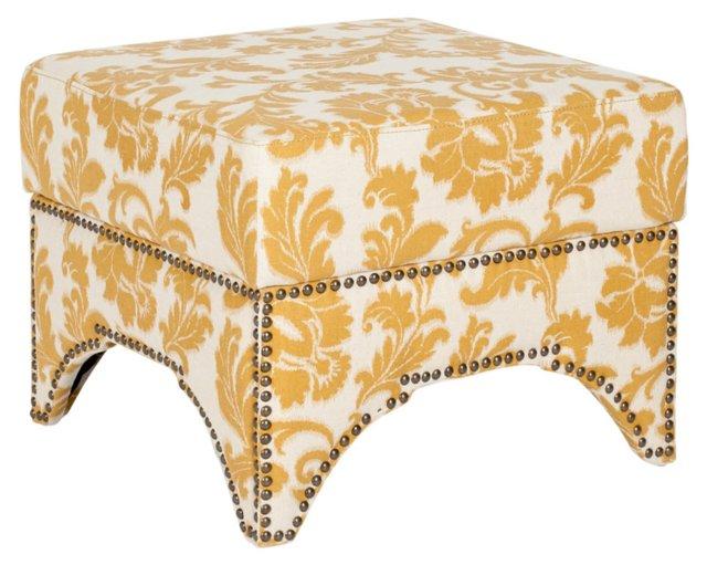 Hampton Ottoman, Marigold