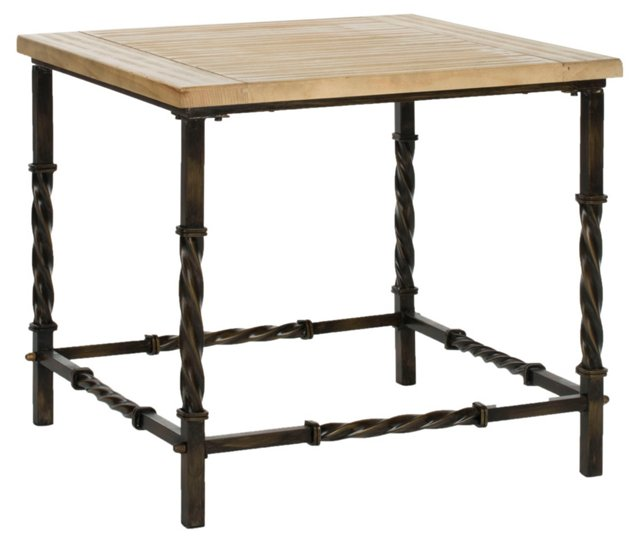 Lucien Side Table
