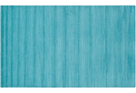 Dora Rug, Turquoise