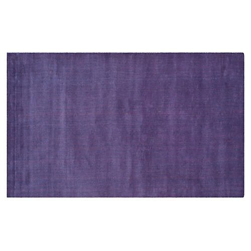 Dora Rug, Purple