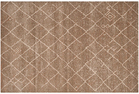 Newton Rug, Brown