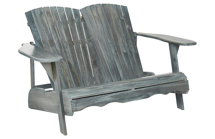Hantom Bench, Gray