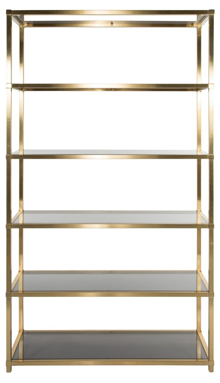 Marie Bookshelf, Gold