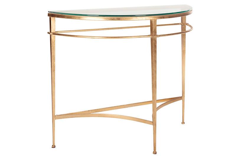 Larsen Console Table