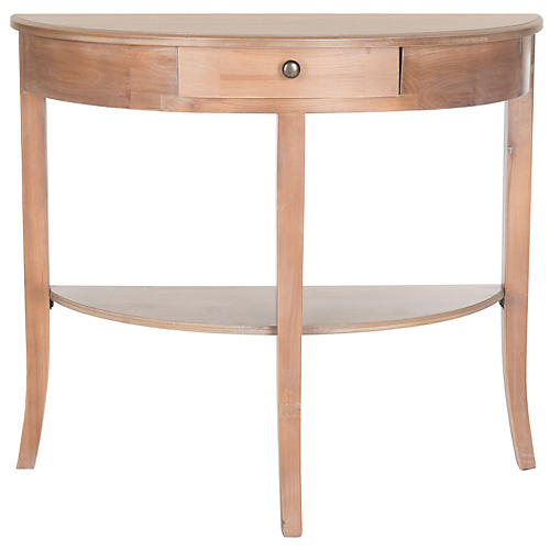 Laine Console, Honey