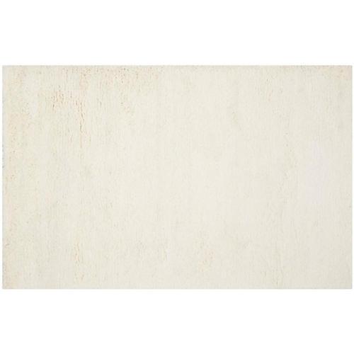 Wren Rug, White