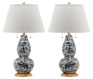 Table Lamps from $225 Header Image