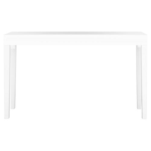 Kitson Console, White