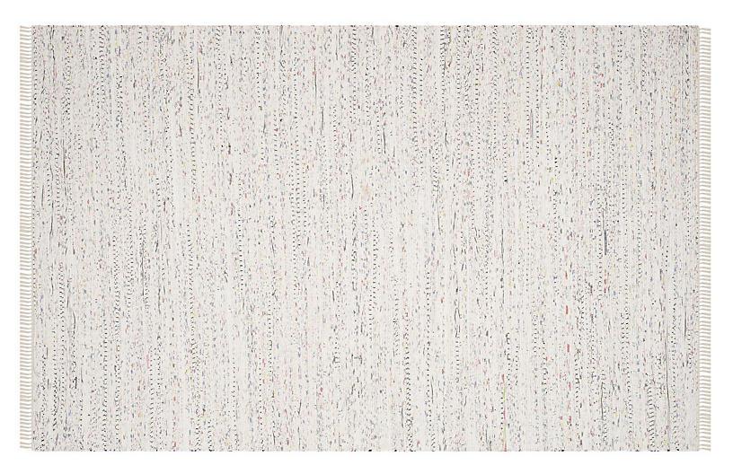 Lavinia Rug, Ivory/Multi