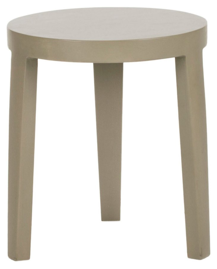 Price Side Table, Sand