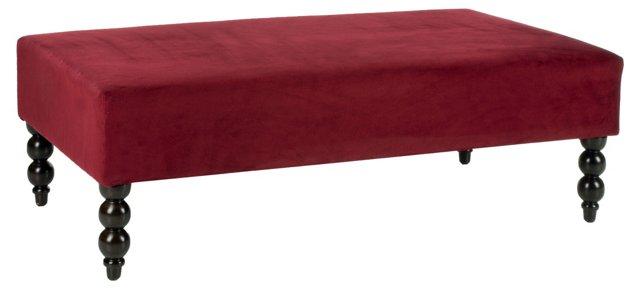 Jovan Ottoman, Red
