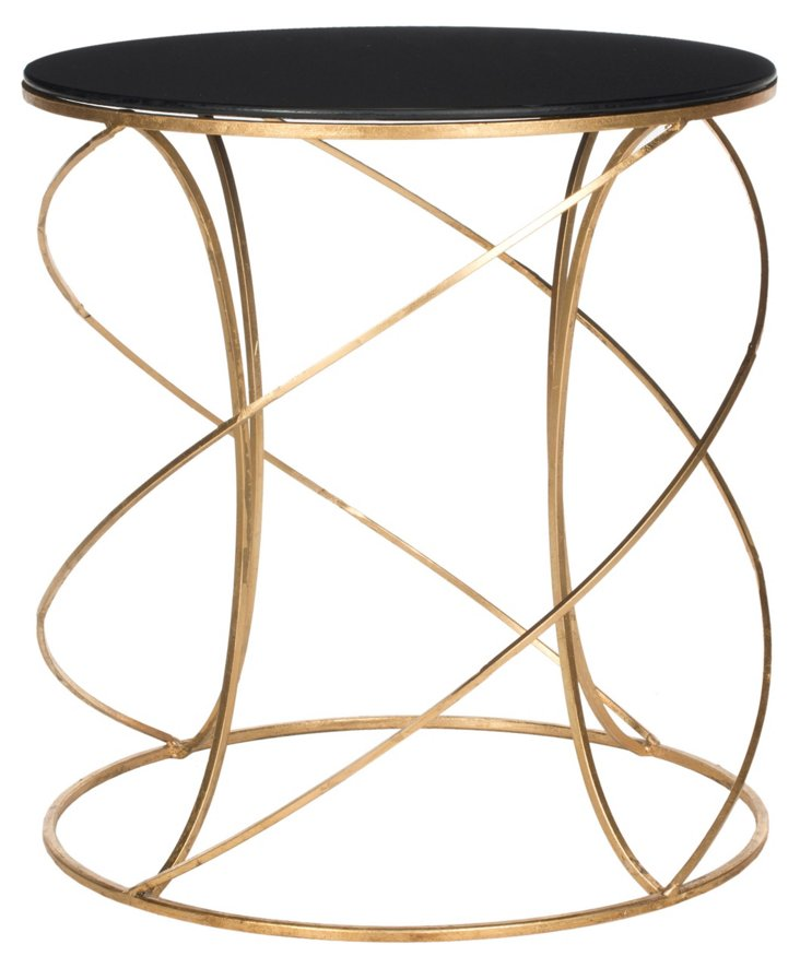 Carney Side Table
